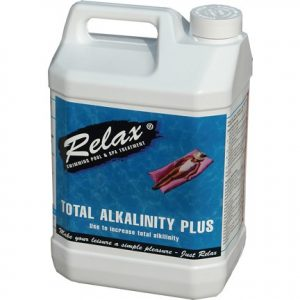 Relax T.A. Plus 5KG RCH035