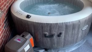 greywood purespa Grey wood from Relax Essex